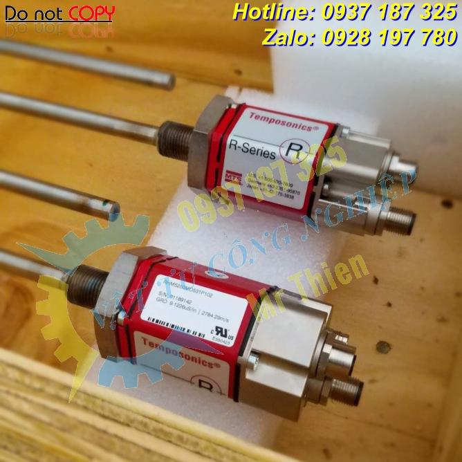 RHM5250MD531P102 , Cảm biến vị trí tuyến tính , Nhà phân phối MTS Sensors Vietnam chính hãng , Temposonics R-Series