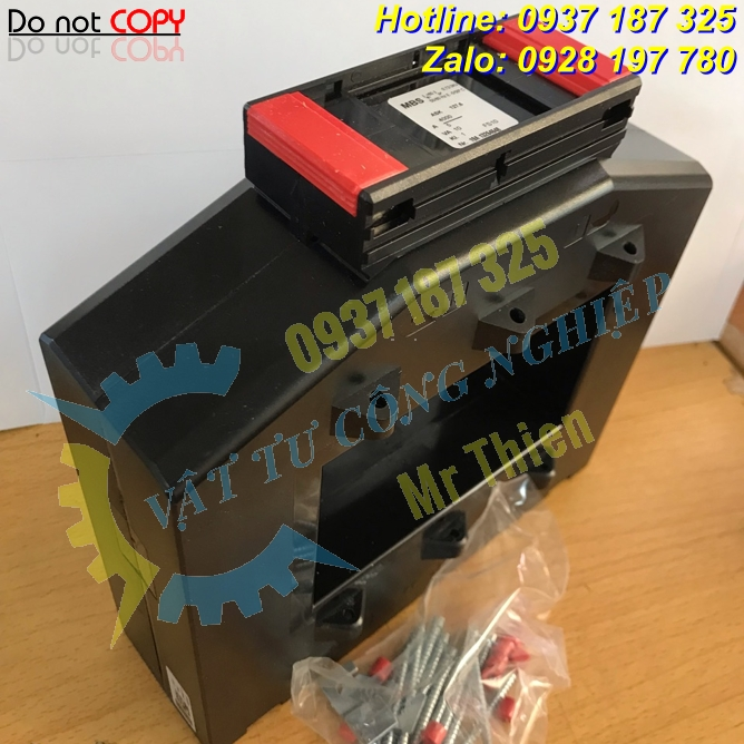 ASK 127.6 4000/5A 10VA KI.1FS10 , Biến dòng , Đại diện phân phối MBS Vietnam chính hãng nhập khẩu giá cạnh tranh