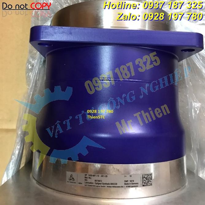 SP-180S-MF2-100-1G1-2S , Hộp số , Wittenstein Vietnam , Nhà cung cấp Wittenstein chính hãng , nhập khẩu giá tốt tại Việt Nam