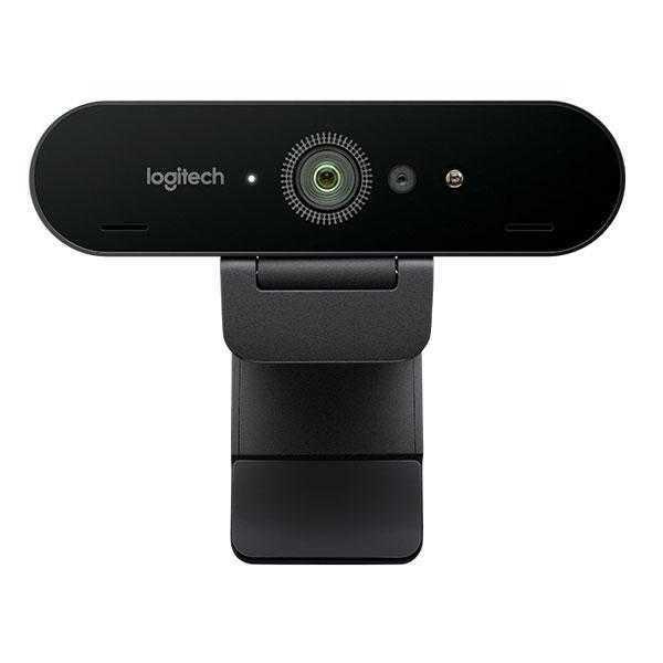 Webcam hội nghị Logitech BRIO 4K