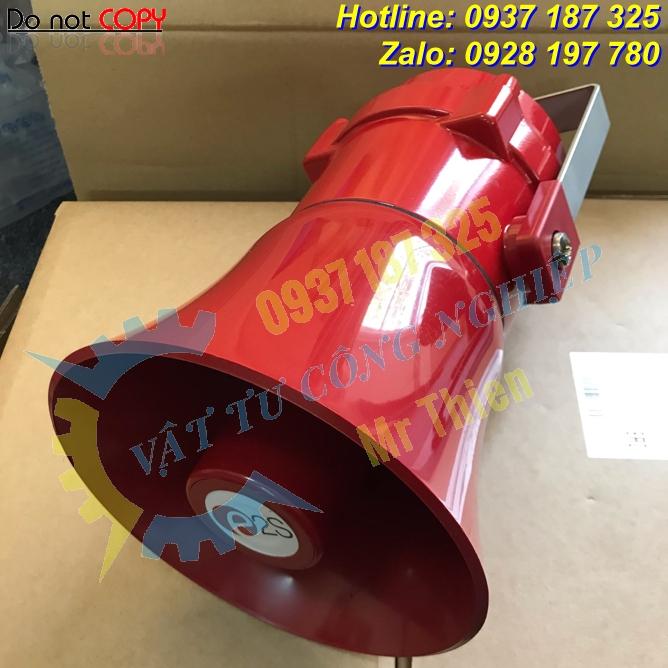 BExS110DFDC024AS2A1R , Loa báo động cháy nổ nguy hiểm , Đại diện phân phối E2S Vietnam chính hãng, nhập khẩu, giá tốt