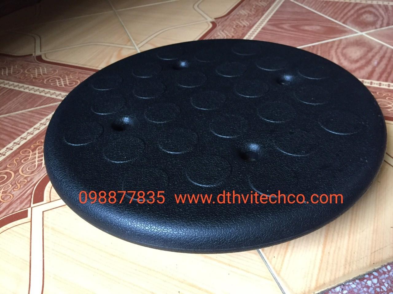Mặt ghế tròn xoay chống tĩnh điện esd + bán cả phụ tùng lẻ