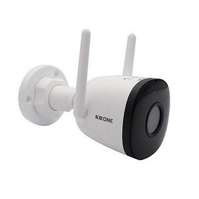 Camera Wifi không dây KB One KN-B21
