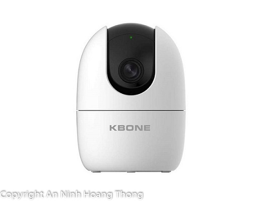Camera Wifi không dây KB One KN-H21P