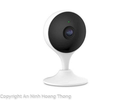 Camera Wifi không dây KB One KN-H21W