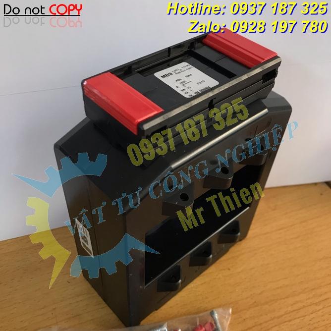 ASK 105.6 2000-5A 10VA KI.1FS10 , Biến dòng , MBS Vietnam , Đại diện phân phối MBS chính hãng, giá tốt tại Việt Nam
