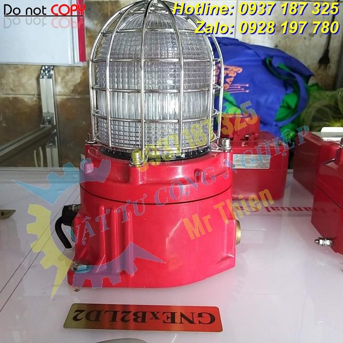 GNExB2X21AC230 , Đèn xenon chớp báo động nguy hiểm , E2S Vietnam , Đại diện phân phối E2S chính hãng độc quyền tại Việt Nam