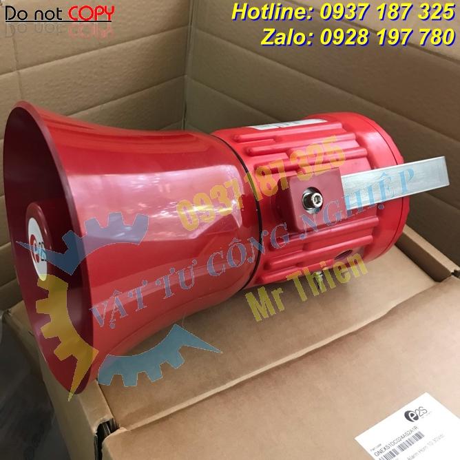 GNExS2FDC024DN3A1R , Loa phát âm thanh cảnh báo , E2S Vietnam , Đại diện phân phối E2S chính hãng độc quyền tại Việt Nam
