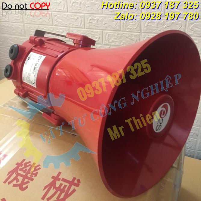 MA2FDC024AN1A1R , Loa báo động cháy nổ nguy hiểm , E2S Vietnam , Đại diện phân phối E2S chính hãng độc quyền tại Việt Nam