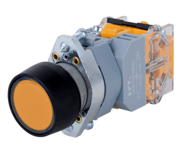 Nút nhấn nhả có đèn Siemens APT LA39-A1