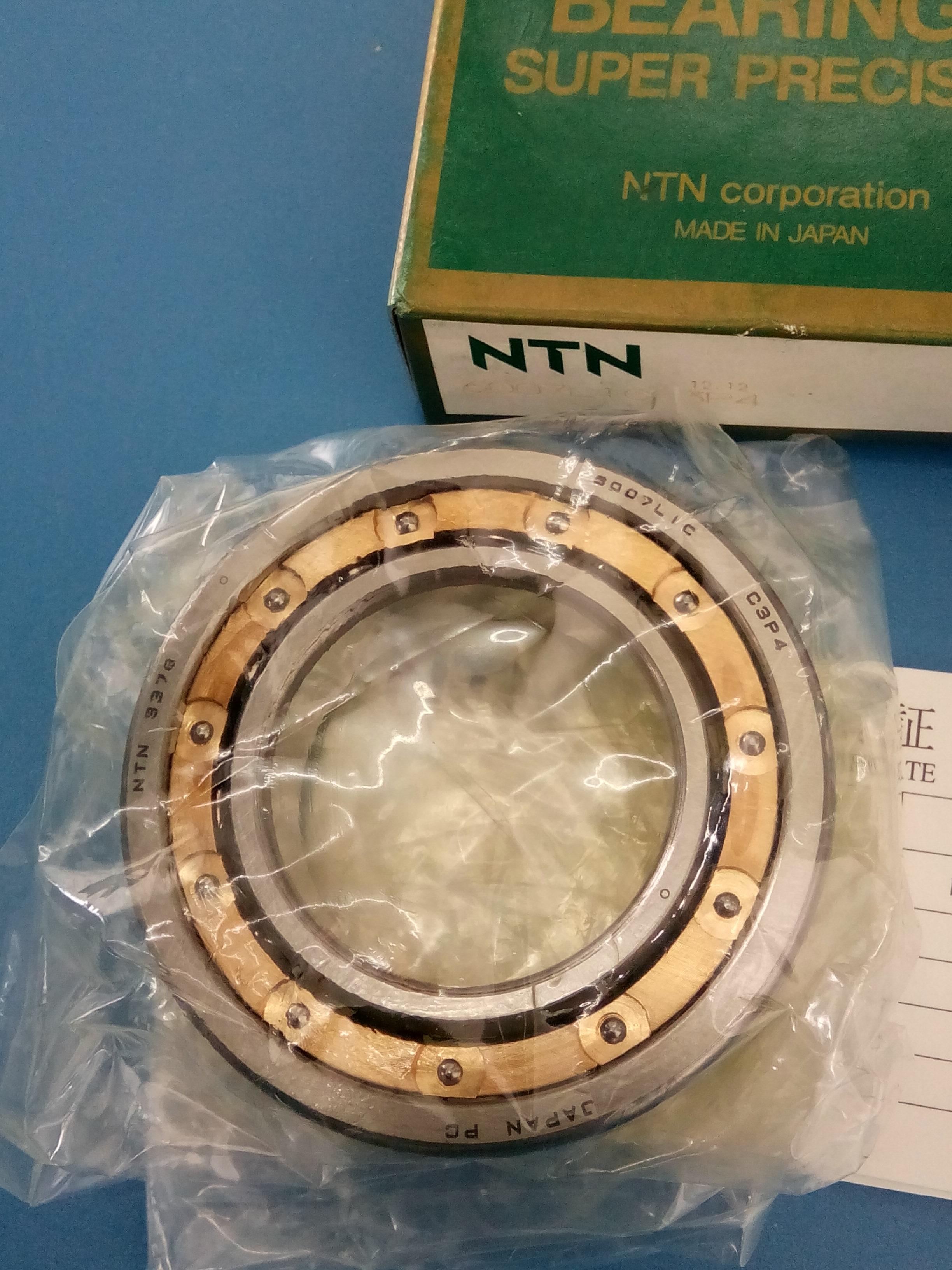 Bạc đạn NTN 6007L1CC3P4