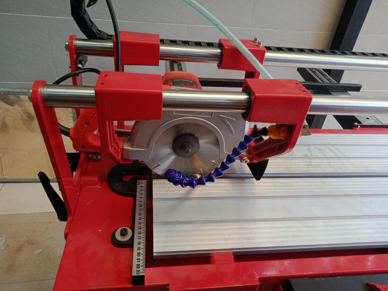 Máy cắt gạch Model : D6-1200