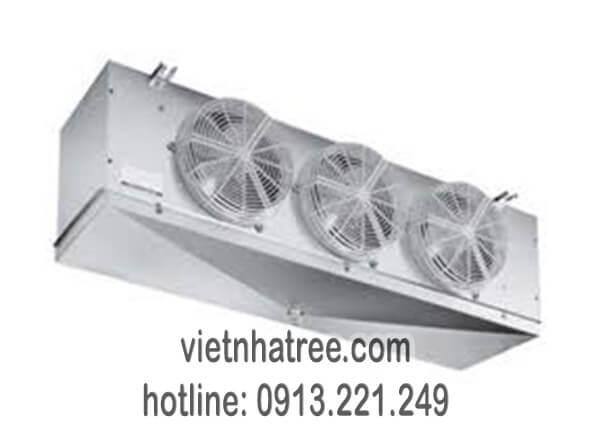 Đơn vị cung cấp cụm dàn lạnh công nghiệp hiệu Luve