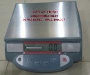 Cân điện tử ohaus 3kg, cân ohaus nguyên chiếc 6kg, cân điện tử R11P OHAUS