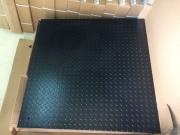 Cân sàn 120x120, cân lợn móc hàm điện tử, cân động vật giá rẻ hà nội