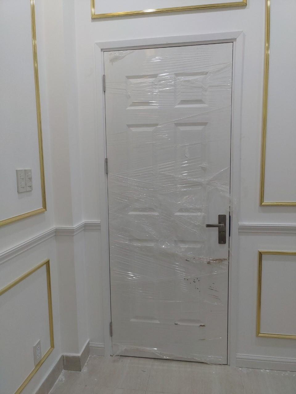 Nên chọn cửa nhôm hay cửa gỗ   có nên dùng cửa gỗ công nghiệp