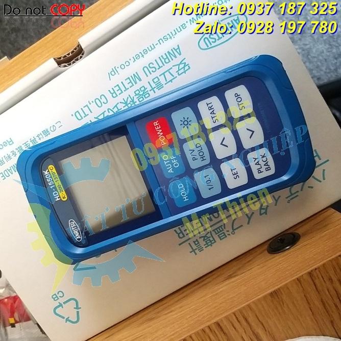 HD-1550K , Anritsu Vietnam , Thiết bị đo nhiệt cầm tay , Nhiệt kế Anritsu, Đại lý Anritsu