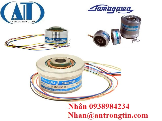 Bộ mã hóa vòng quay Tamagawa TS2641N11E64