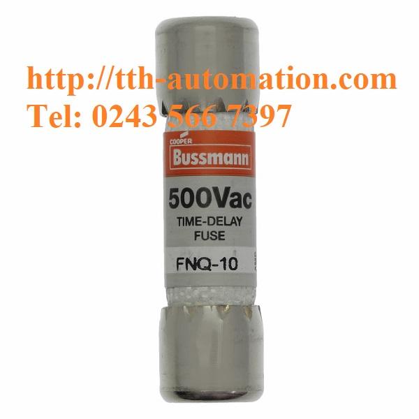 CẦU CHÌ BUSSMANN FNQ-10