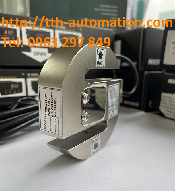 Load Cell Migun SSL300-50kgf