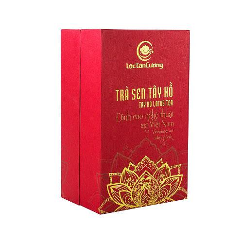 Trà Sen Tây Hồ 100 gram