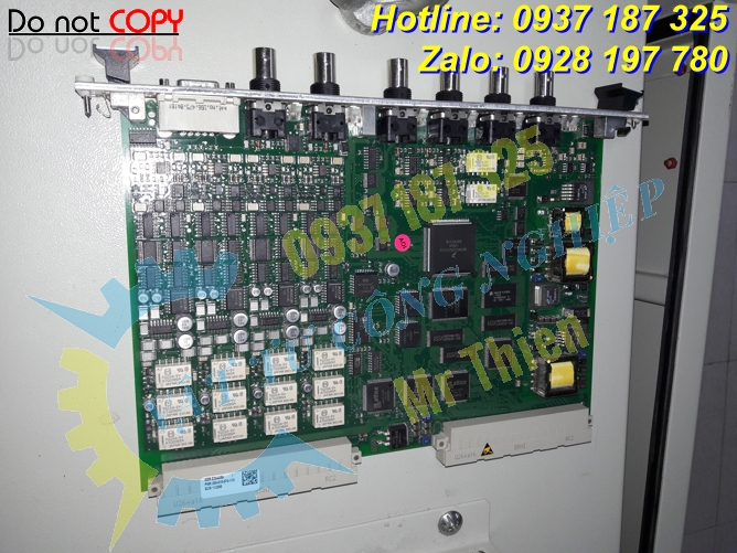 200-510-074-113 , Meggitt , Card bảo vệ máy móc MPC4 , Meggitt Vietnam ,