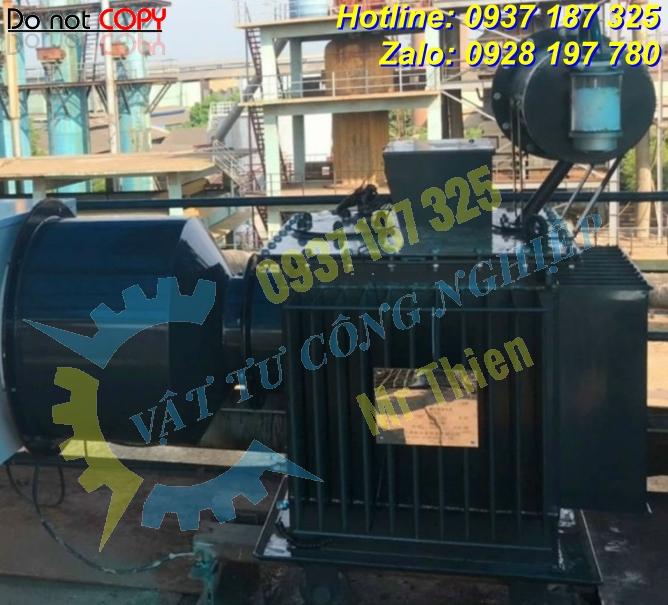 HAT-3D2KH.1KVA.915V/400V.50HZ , Hea Sung Vietnam , Máy biến áp ,