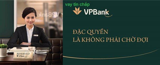 Hướng dẫn vay tiền online VPBank chi tiết 2021