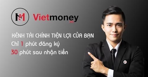 Vay cầm đồ online Viet Money