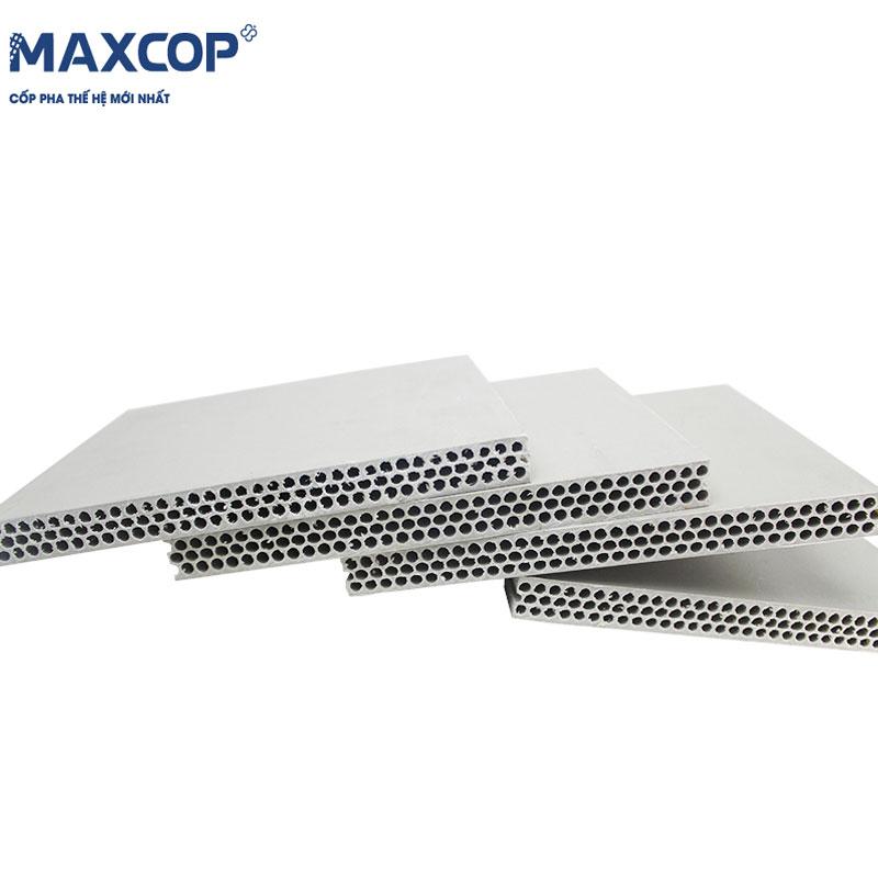 Cốp pha nhựa Maxcop kích thước 1220x2440mm x15mm