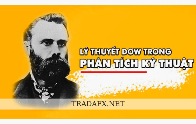 Lý thuyết Dow (Dow Theory): 6 nguyên lý cơ bản của Dow | Hiểu bản chất tăng tỷ lệ thắng