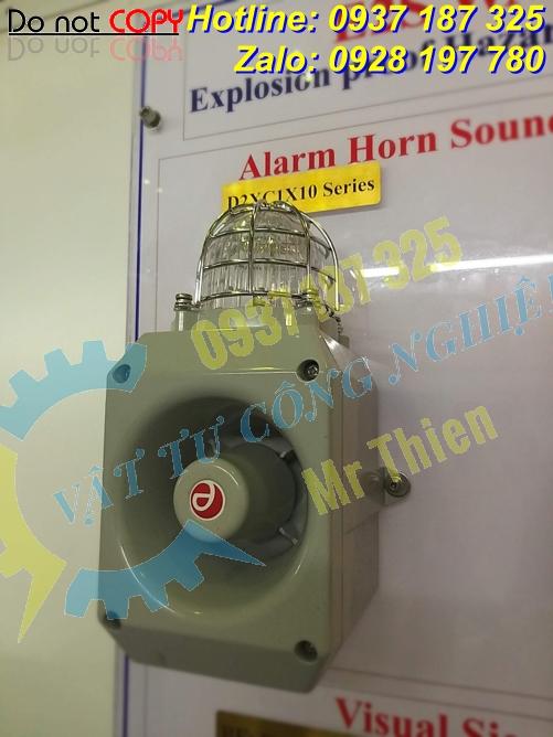 E2xS1FDC024BN2A1B , E2S Vietnam , Loa báo động khẩn cấp , Loa E2S ,