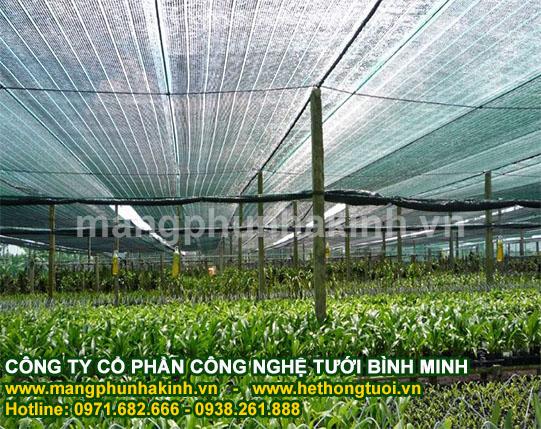Phân phối lưới che nắng nhập khẩu chính hãng thái lan