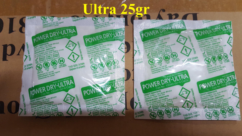 Gói hút ẩm, silica-gel, chất hút ẩm, chống ẩm container