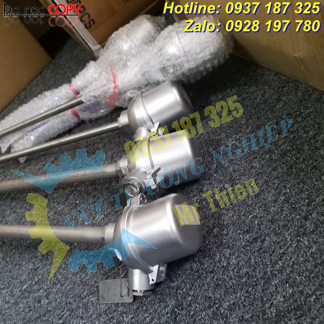 Thermocouple Type S 0-1800°C , Thermomatrix Vietnam , Can nhiệt ,