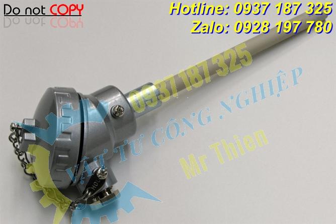 WRR-231 , Cặp nhiệt , Type S 1800 độ C 1200mm , Thermomatrix Vietnam ,