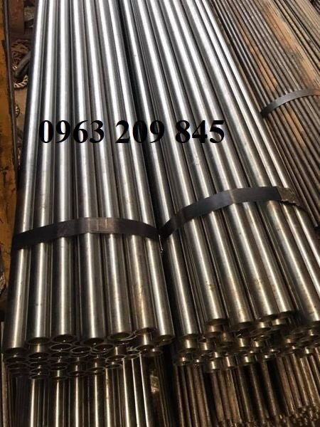Thép ống đúc STKM11A | STKM12A | STKM13A