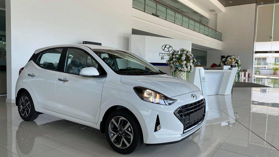 Hyundai i10 All New
