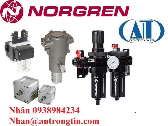 Van điện từ Norgren RA/802320/M/80