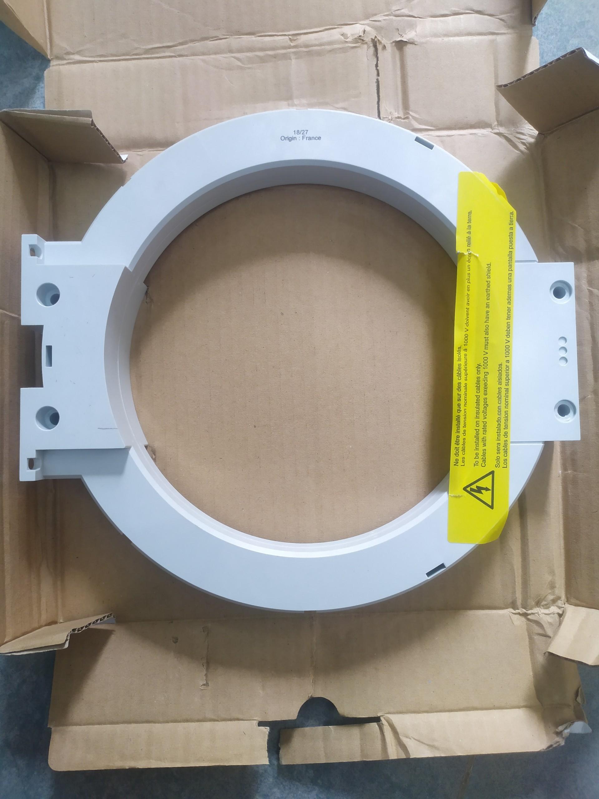 59635- biến dòng cân bằng lõi CSH120 - Sê-ri Sepam 20,40,60,80 - diam.120 mm