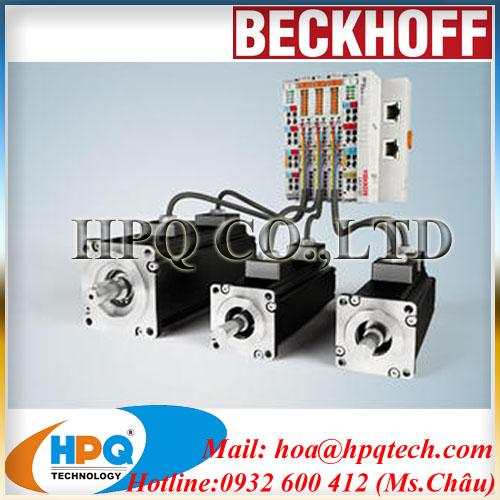Bộ chuyển đổi tín hiệu Beckhoff Việt Nam   Ms.Châu 0932600412