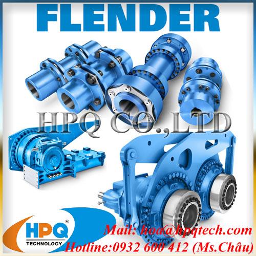 Khớp nối FLENDER chính hãng tại Việt Nam