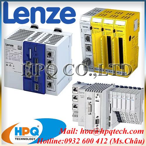 Động cơ Lenze | Biến tần Lenze | Đại lý Lenze Việt Nam - Ms.Châu 0932600412