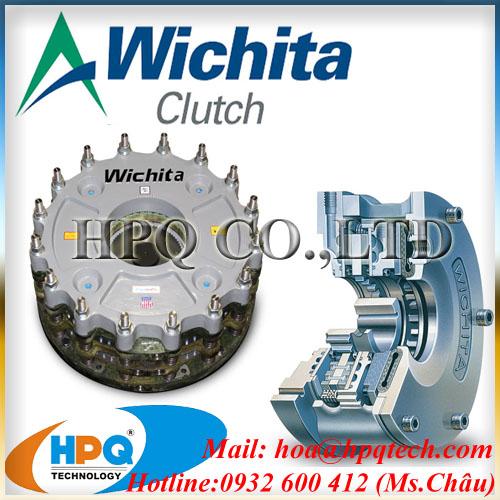 Phanh thủy lực Wichita   Bộ ly hợp Wichita Việt Nam   Ms.Châu 0932600412