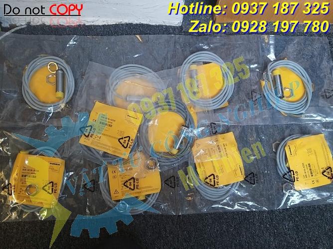 Ni8-M18-AZ3X , Turck Vietnam , Cảm biến tiệm cận , Sensors Turck ,