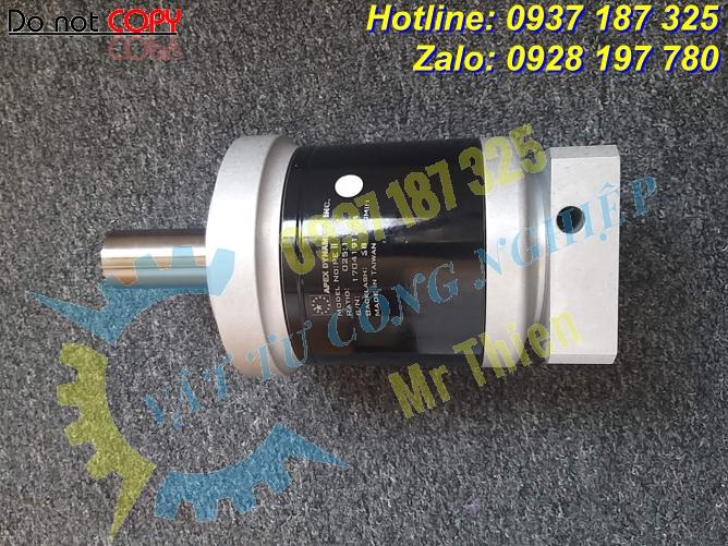 PEII155-025 , Apex Dynamics Vietnam , Hộp số PE II 155 , MPL-B4540F ,