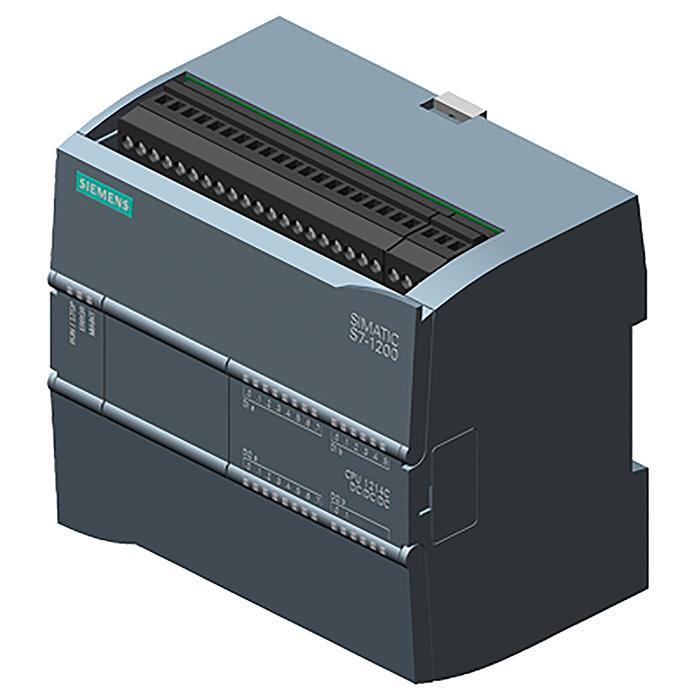 CPU 1214C DC/DC/DC SIMATIC S7-1200 6ES7214-1AG40-0XB0