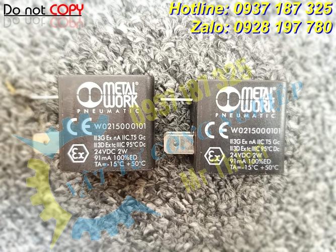 W0215000101 , Metal Work Vietnam , Cuộn coil Metal Work , Cuộn dây ,