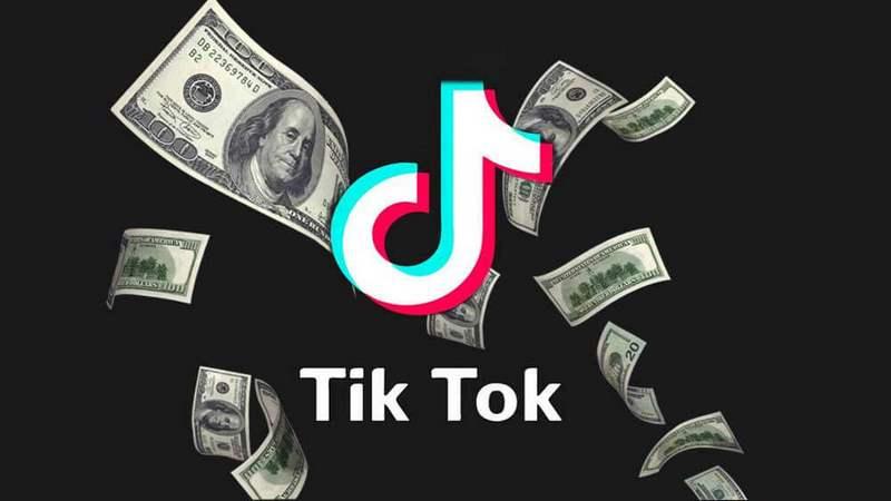 13 cách kiếm tiền trên Tiktok đơn giản, dễ làm 2021