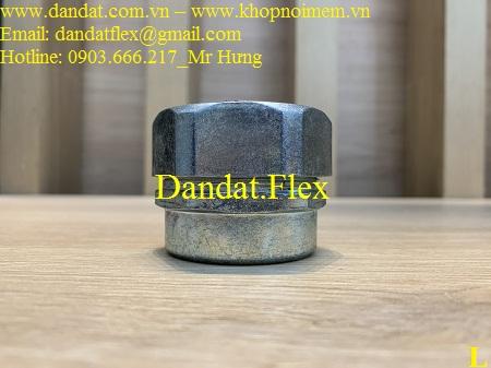 Đầu nối ống luồn dây điện DPNB